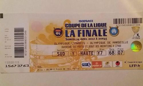 rencontre ligue des champions 2012