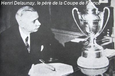 Histoire de la coupe de france saison 1917 1918 premi re dition de la coupe de france - Carquefou coupe de france ...