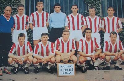 Histoire de la coupe de france saison 1959 1960 monaco - Places finale coupe de france ...