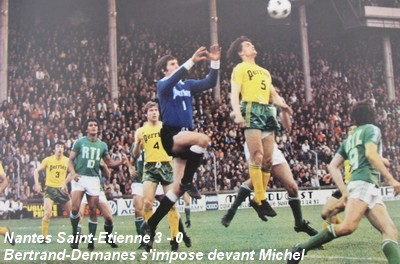 histoire de la coupe de france saison 1976 1977 saint etienne vainqueur. Black Bedroom Furniture Sets. Home Design Ideas