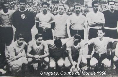 1954 - Vainqueur coupe du monde football ...