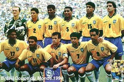 Histoire de la coupe du monde 1994 retrospective de la coupe du monde 1994 romario - Meilleur buteur coupe du monde 1994 ...
