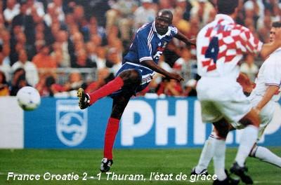 Histoire de la coupe du monde 1998 retrospective de la coupe du monde 1998 zinedine zidane la - France 98 coupe du monde ...