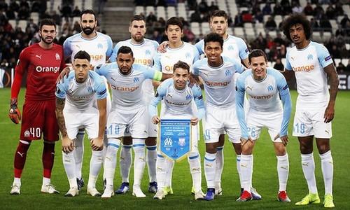 Calendrier Des Matchs De Lom.Om Saison 2018 2019 Calendrier Ligue 1 Olympique De Marseille