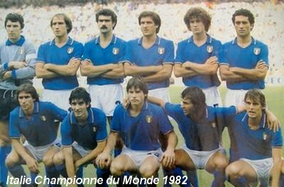 Histoire de la coupe du monde 1982 retrospective de la coupe du monde 1982 michel platini - Coupe du monde de football 1982 ...
