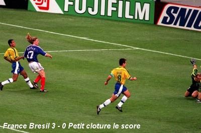 Histoire de la coupe du monde 1998 retrospective de la coupe du monde 1998 zinedine zidane la - Emmanuel petit coupe du monde 1998 ...