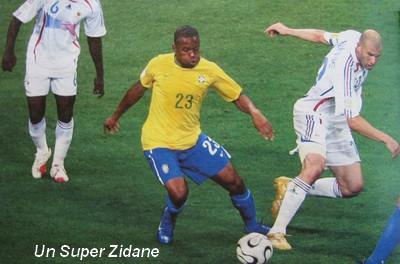 Histoire de la coupe du monde 2006 retrospective de la coupe du monde 2006 zizou zidane - Coupe du monde 2006 france bresil ...