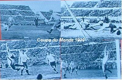 Histoire de la coupe du monde 1930 retrospective de la coupe du monde 1934 - Histoire de la coupe du monde ...