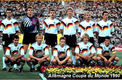 histoire de la coupe du monde 1990 retrospective de la coupe du monde 1990. Black Bedroom Furniture Sets. Home Design Ideas