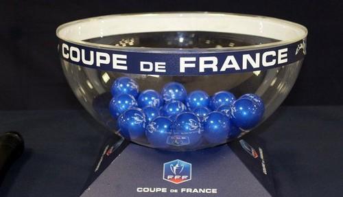 Om coupe de france 2018 2019 olympique de marseille - Fff tirage coupe de france 2015 ...