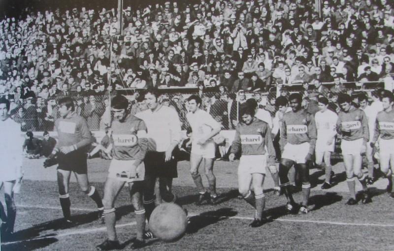 om saison 1969  1970
