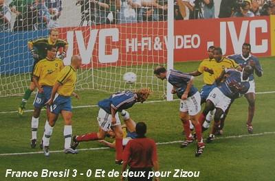 Histoire de la coupe du monde 1998 retrospective de la - Tous les buts coupe du monde 1998 ...